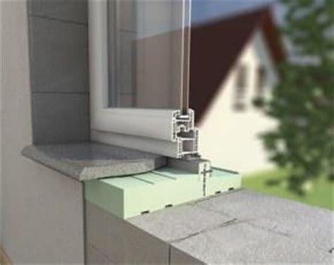 ponte termico davanzale soluzioni per ponti termici davanzali