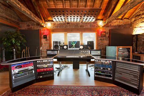 music studio track mix master backstage recording studios london