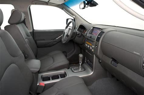 nissan navara 2008 interior 2008 nissan navara image