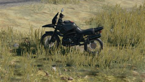 motorcycle official playerunknowns battlegrounds wiki