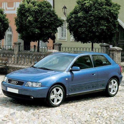 Audi A3 Hatchback 2000 by Audi A3 2000 2003 Hatchback Tailgate Gas Strut