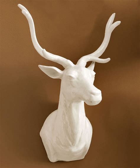 porcelain deer head 17 best images about grandma s house on pinterest dinner