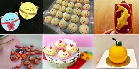 new year snacks malaysia 9 places in malaysia to buy unique new year desserts