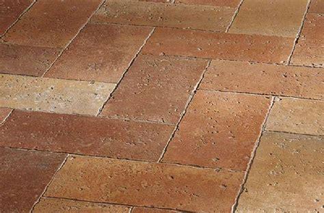 pavimento finto cotto gres porcellanato effetto legno pietra e cotto foto 25