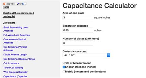 capacitor calculate 7 cool delta loop antenna projects for 40 meters