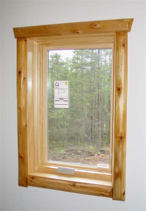 interior cedar trim ideas 1000 images about rustic trim for windows and doors on