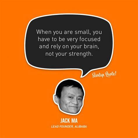 alibaba quotation e27 jack ma alibaba inspirational quote e27singapore