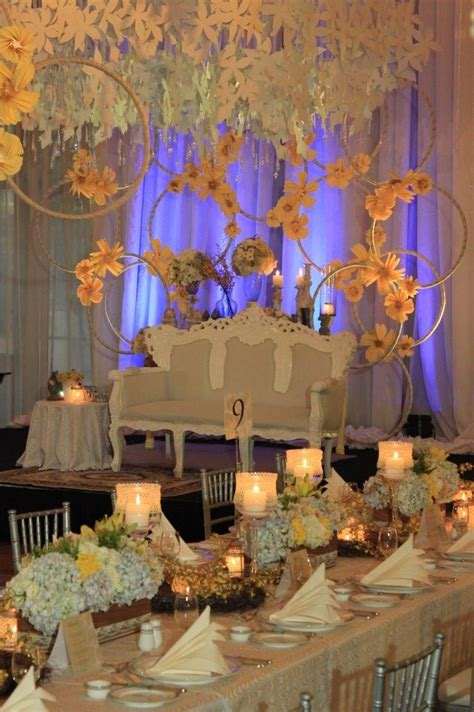 wedding backdrop in the philippines 93 best filipiniana wedding images on shower