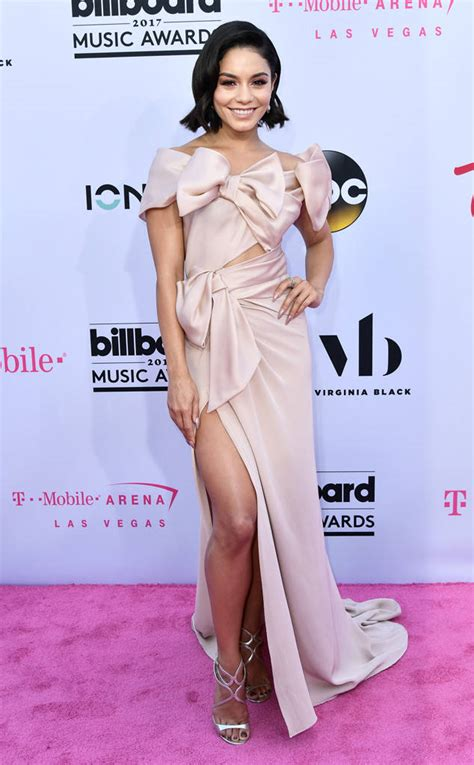 Best Dressed Of 2007 Hudgens by Hudgens From Billboard Awards 2017 Best