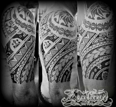 polynesian tattoo queenstown polynesian tattoo gallery zealand tattoo