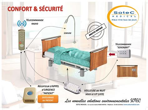 comfort care medical equipment new comfort solutions for homecare by sotec medical