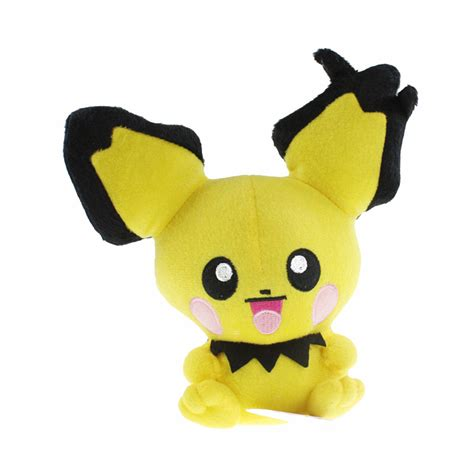 Exceptional Wholesale Gifts For Christmas #8: 2017-New-high-quality-font-b-Pichu-b-font-font-b-Plush-b-font-Doll-Toy.jpg