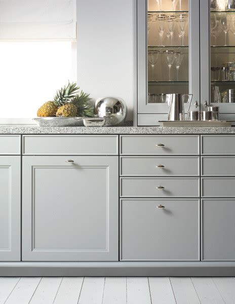 Siematic Kitchen Cabinets by Siematic Beaux Arts