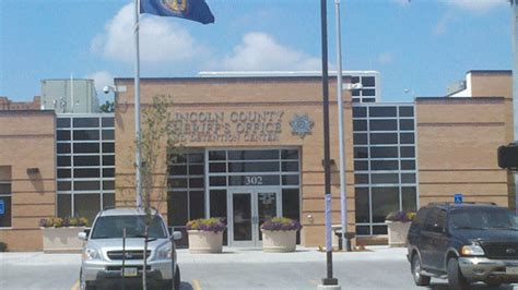 Lincoln County Arrest Records Search Results Inmates