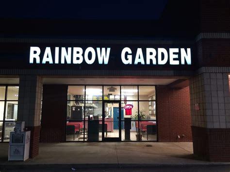 rainbow garden rolesville nc