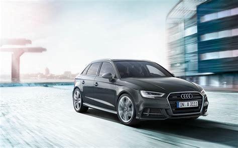 Audi A3 Sport Back audi a3 sportback audi uk