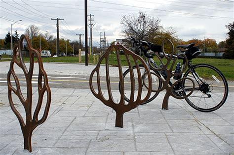 Artistic Bike Racks by Artistic Bike Racks Dodgeville