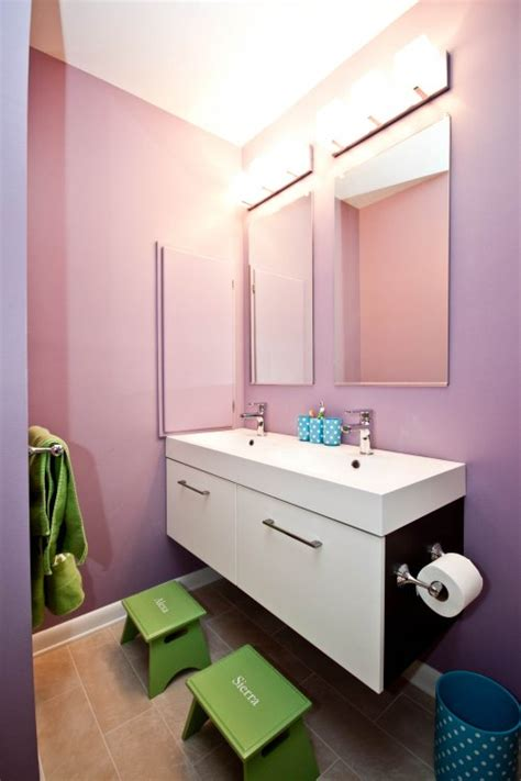 ideas for kids bathrooms picture of kids bathroom decor ideas