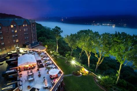 the historic thayer hotel at west point celebrates 90