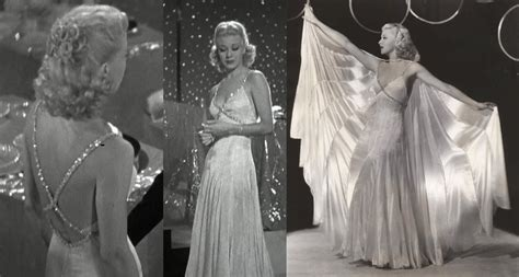 ginger rogers swing time dress what a beautiful dress on a beautiful woman ginger rogers