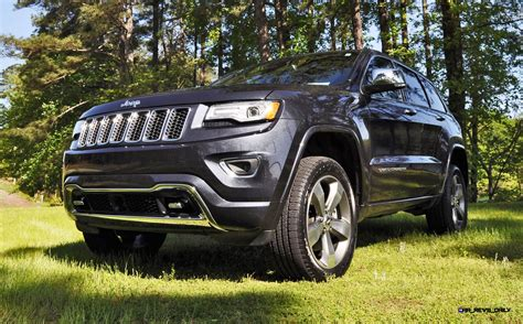 Jeep Eco 2015 Jeep Grand Ecodiesel