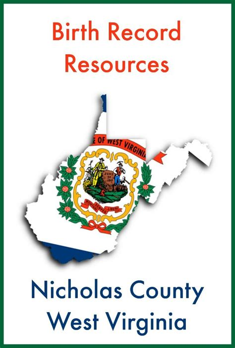 Birth Records Wv 1000 Images About Nicholas County Wv On Lakes National Forest And Postcards