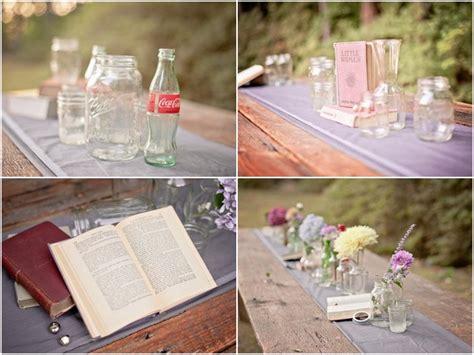 creative diy wedding by chelsea photography - Creative Wedding Ideas Diy