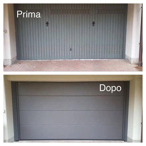 portoni garage sezionali prezzi portoni sezionali da garage hormann partinico palermo