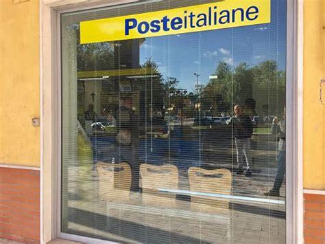 ufficio postale salerno salerno rapina all ufficio postale di fuorni malore per