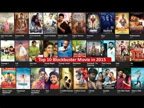 film fiksi box office 2015 top 10 box office tamil movies in 2015 top 10