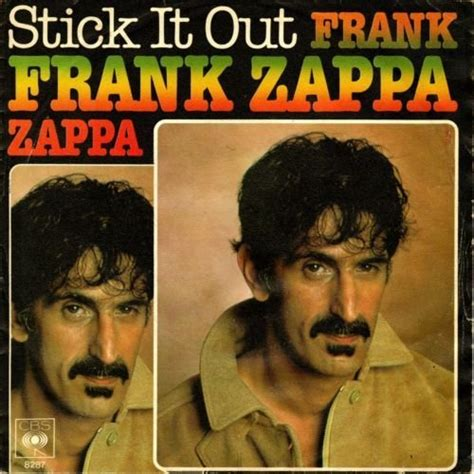 frank zappa sofa lyrics frank zappa stick it out lyrics genius lyrics