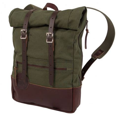 packs made in usa deluxe roll top scout pack made in usa by duluth pack