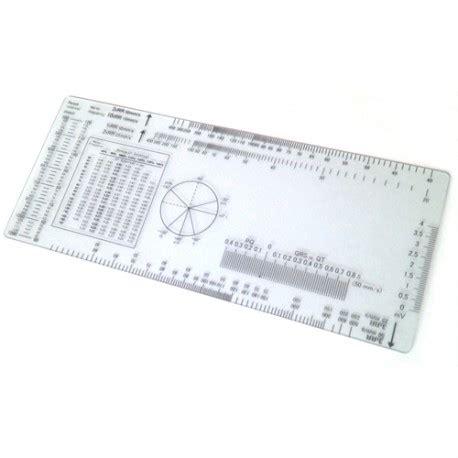 printable ekg ruler ecg ruler medshop dk