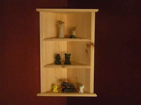 pdf diy wall mounted corner shelf plans vinyl