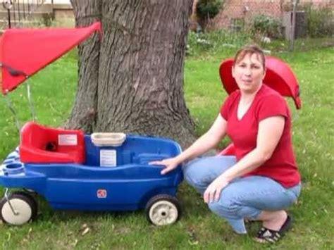 step 2 company versa seat wagon | doovi