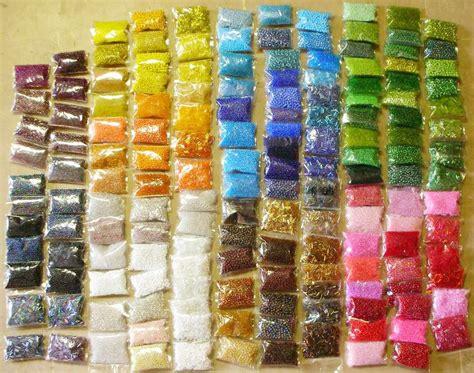 posten  pack roccailles glasperlen     mm rocailles