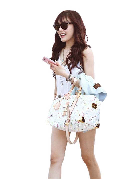 new girl png png tiffany girl s generation by pipchannie on deviantart