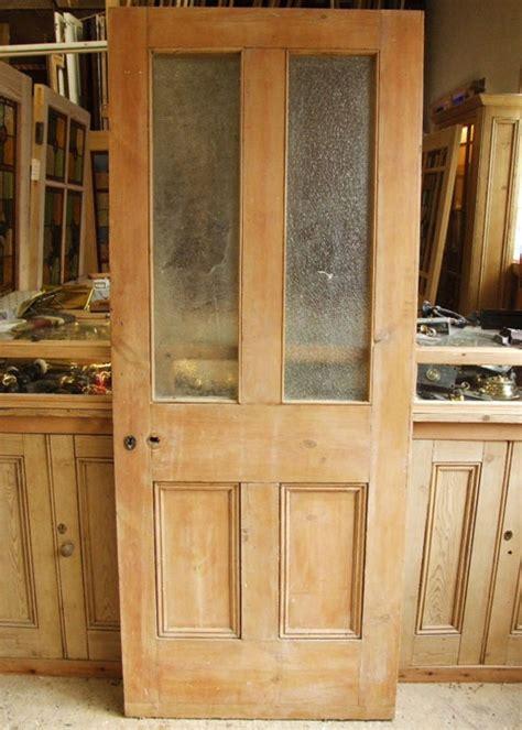 Recycled Interior Doors Reclaimed Pine Door