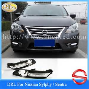 Nissan Sentra 2012 Accessories Discount Car Accessories Led Daytime Running
