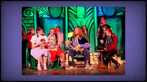 Welcome To Oz Dorothy by Welcome Back To Oz Dorothy Meets The Patchwork