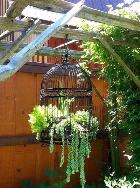 unique yard decorations  personalize garden design