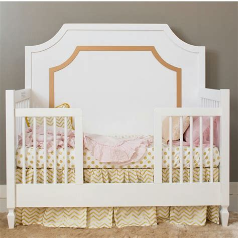 Gold Crib Bedding Sets Gold Baby Bedding Gold Nursery Bedding Pink And Gold Baby Bedding