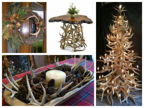 home decor antlers antler decorations ideas rustic home decor