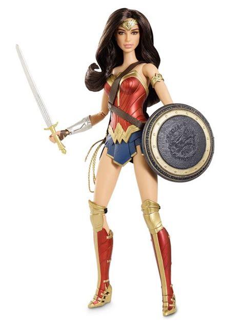 imagenes de wonder woman 2016 wonder woman barbie coming spring of 2016 dc comics movie
