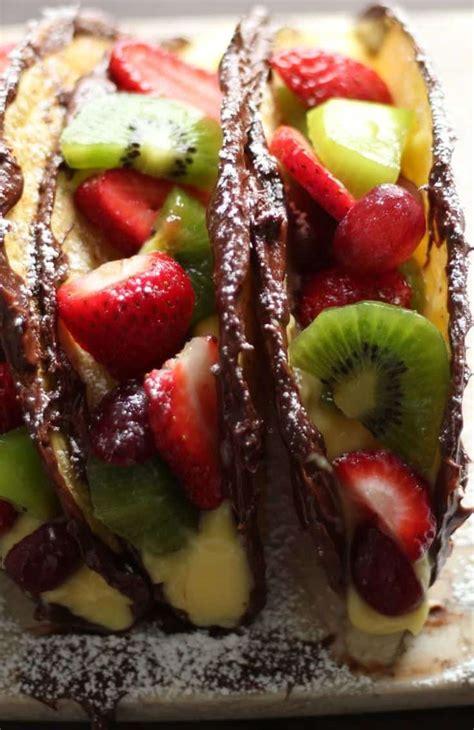 desserts fruit 10 best easy fruit dessert recipes that you ll