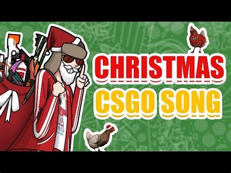 Hellcase Snapchat Giveaway - christmas cs go song jingle bells parody csgo song clip60