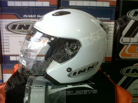 Helm Ink Centro Orange jual helm ink centro jet