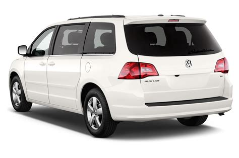 vw minivan 2012 volkswagen routan reviews and rating motor trend