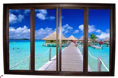 imagenes de paisajes vistos desde una ventana inicio