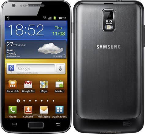 Hp Samsung S3 Lte samsung galaxy s ii lte i9210 pictures official photos